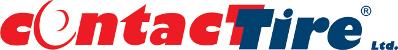 Contact Tire Logo
